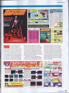 Nintendo Power December 2012 Page 31