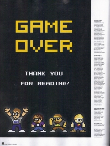 Nintendo Power December 2012 Page 96
